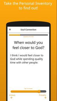 Soul Connection screenshot 4