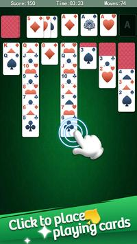 Solitaire King poster
