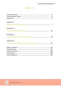 Kelas 5 SD Tema 8 - Kurikulum 2013 Rev 2017 BS screenshot 1
