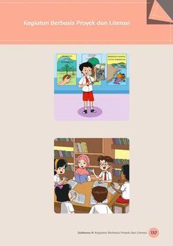 Kelas 5 SD Tema 8 - Kurikulum 2013 Rev 2017 BS screenshot 5