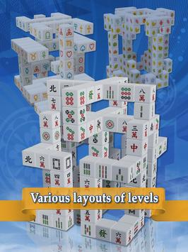 Cubic Mahjong screenshot 5