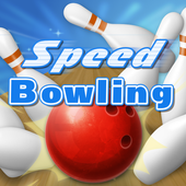 Speed Bowling icon