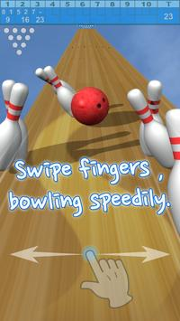 Speed Bowling screenshot 1