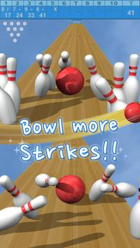 Speed Bowling screenshot 2