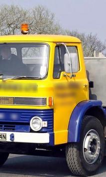 Wallpapers Ford D Series Truck screenshot 2