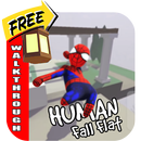 Walkthrough Human Fall Flat: Spdr hero skin 2020 APK Android