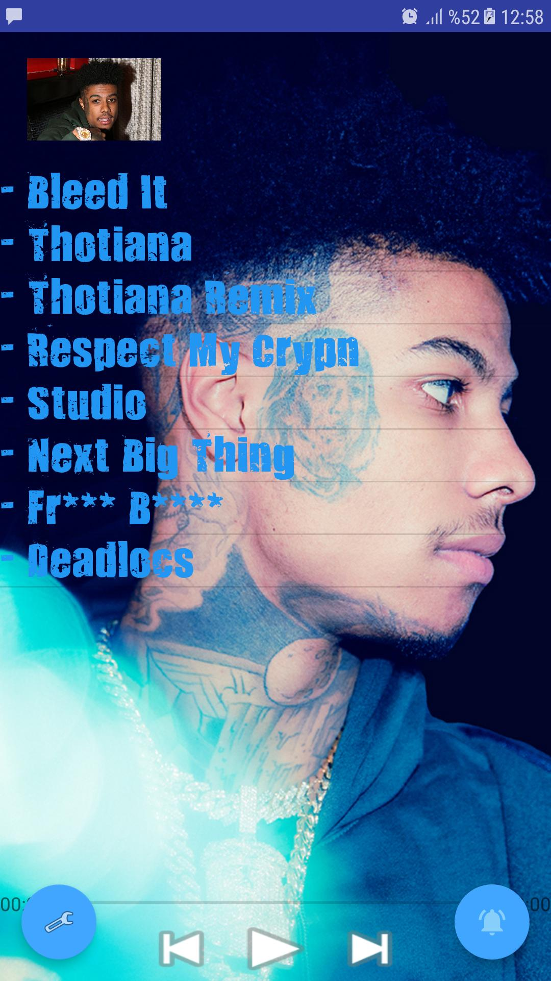 Blueface Music  for Android - APK Download