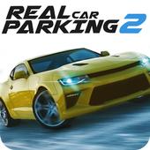 Icona Real Car Parking 2