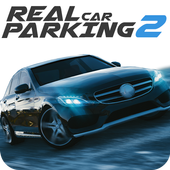 Real Car Parking 2 icon