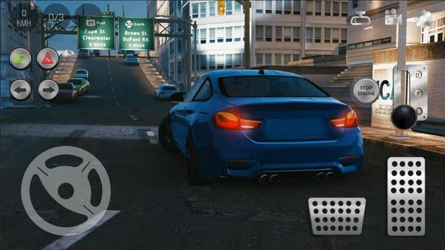 Real Car Parking 2 स्क्रीनशॉट 14