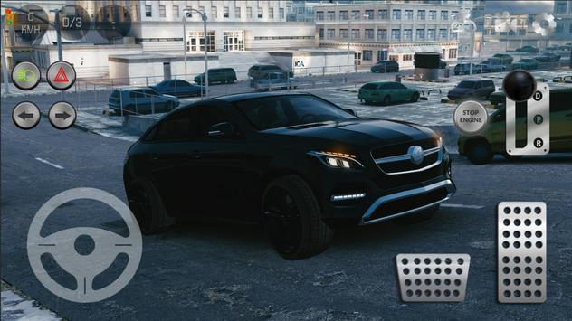 Real Car Parking 2 स्क्रीनशॉट 1