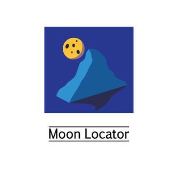 Moon Locator Ekran Görüntüsü 3