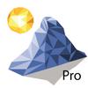 Icona Sun Locator Pro