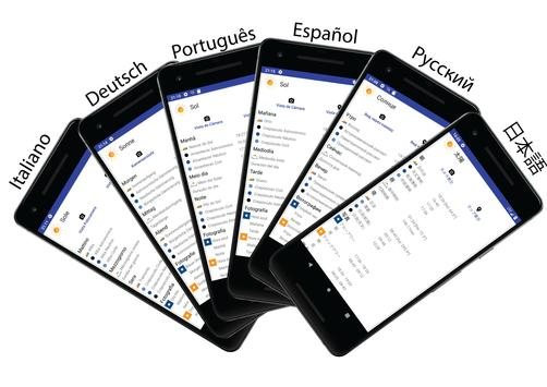 Sun Locator Pro Ekran Görüntüsü 7