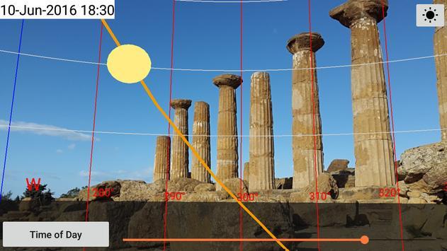 Sun Locator Pro Ekran Görüntüsü 6