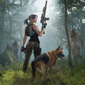ikon Zombie Hunter
