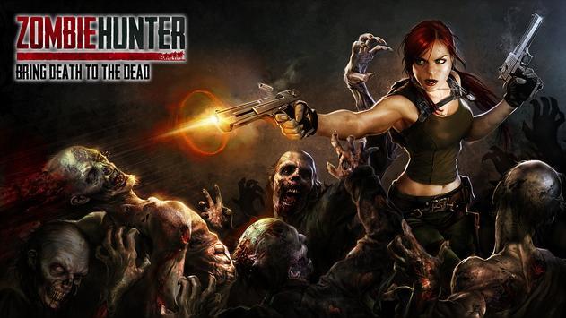 Zombie Hunter screenshot 5