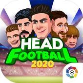 Head Football icon