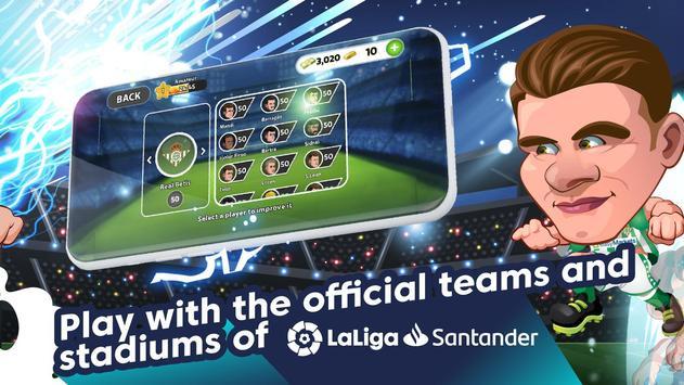 Head Football screenshot 4