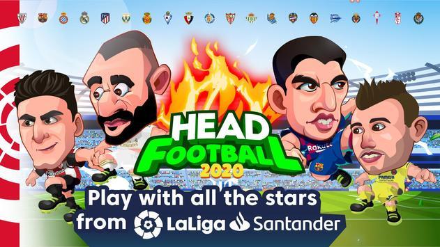 Head Football screenshot 8