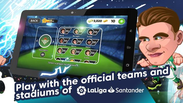 Head Football screenshot 20