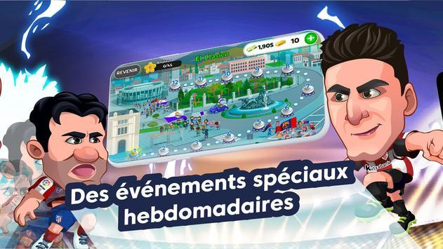 Head Football capture d'écran 5