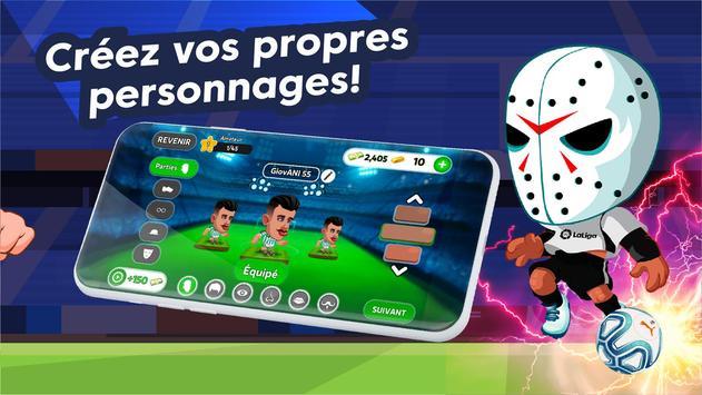 Head Football capture d'écran 6