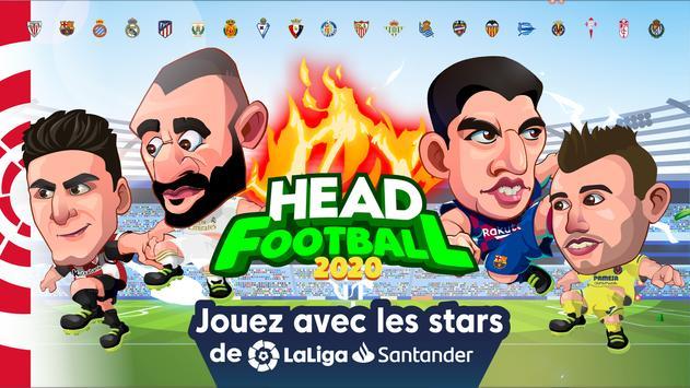 Head Football capture d'écran 8