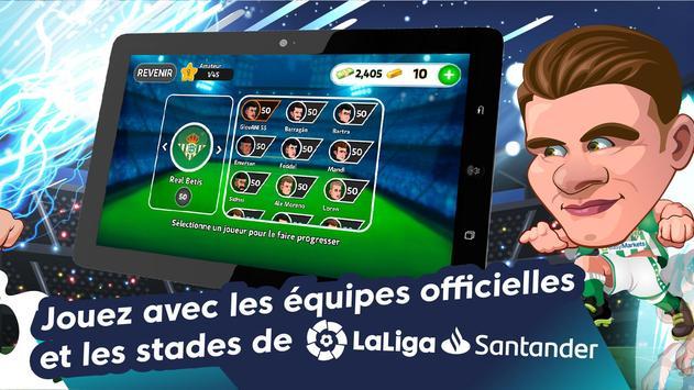 Head Football capture d'écran 12