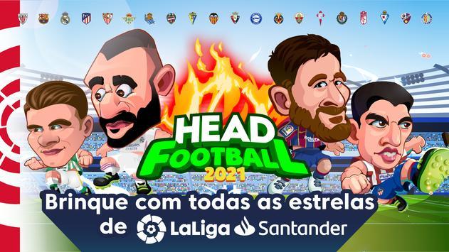 Head Football imagem de tela 8