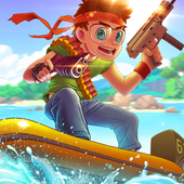 Ramboat icon