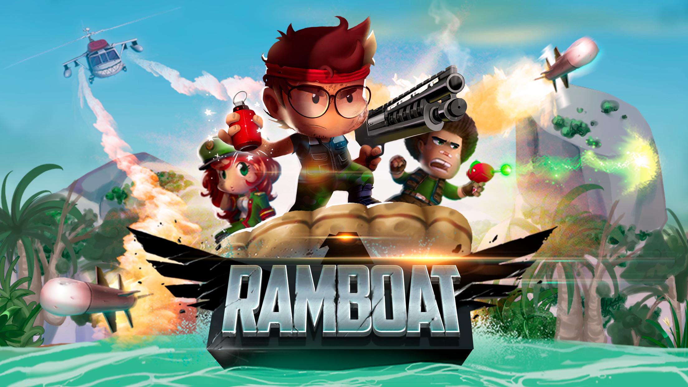 Ramboat for Android - APK Download