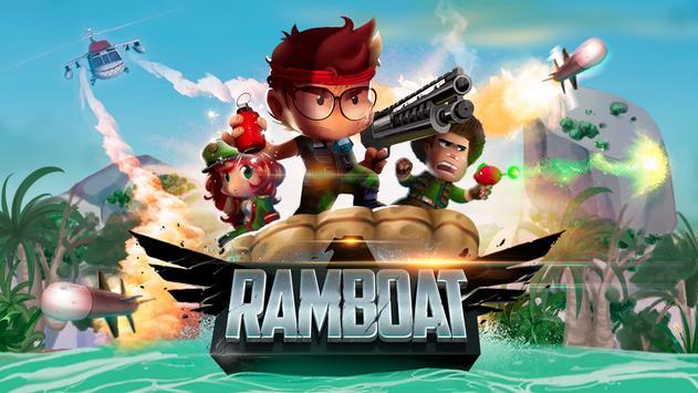 Ramboat ảnh chụp màn hình 5