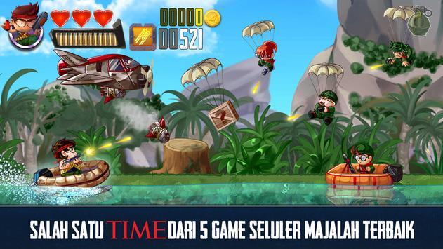 Ramboat screenshot 6