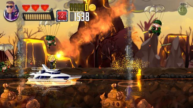 Ramboat screenshot 1