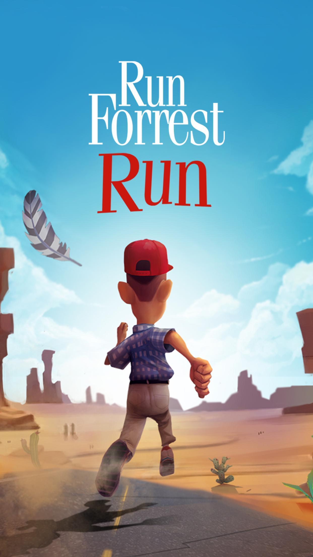 Run Forrest screenshot 1