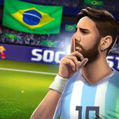 Soccer Star 2020 World Football: World Star Cup icon