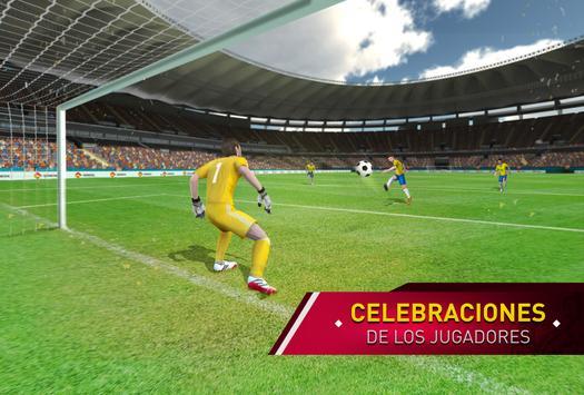 Soccer Star 2020 World Football: Juego de fútbol captura de pantalla 13