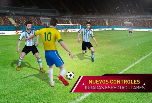 Soccer Star 2020 World Football: Juego de fútbol captura de pantalla 7