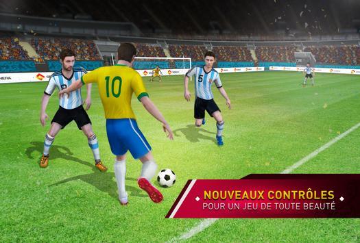 Soccer Star 2020 World Football: Mondial de foot capture d'écran 2
