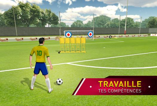 Soccer Star 2020 World Football: Mondial de foot capture d'écran 4