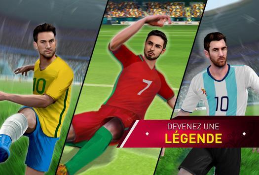 Soccer Star 2020 World Football: Mondial de foot capture d'écran 5
