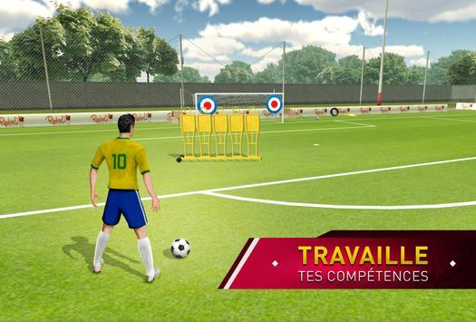 Soccer Star 2020 World Football: Mondial de foot capture d'écran 9