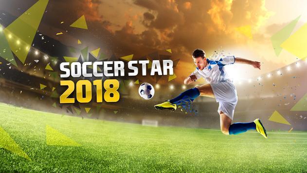 17 Schermata Soccer Star