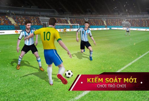 Soccer Star 2020 World Football: World Star Cup ảnh chụp màn hình 2