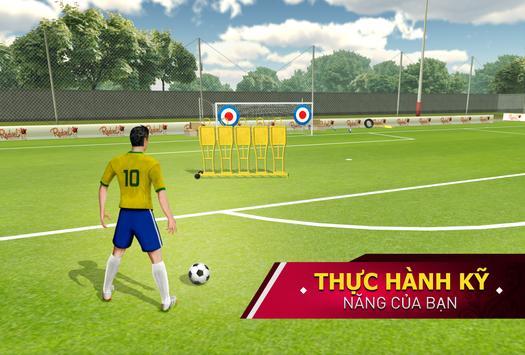 Soccer Star 2020 World Football: World Star Cup ảnh chụp màn hình 4