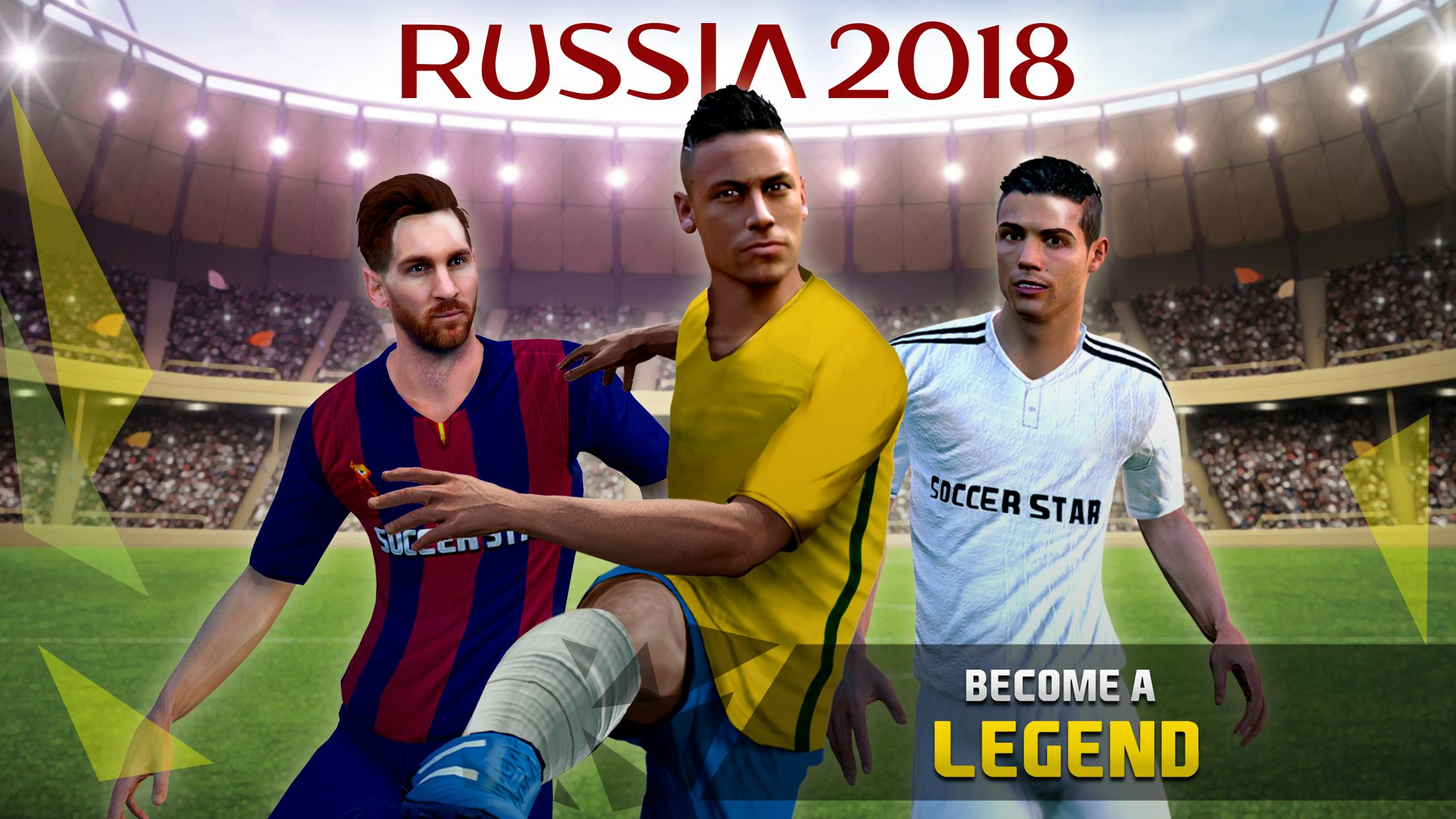 Top Five Dream League Soccer 2019 Mod Fifa World Cup Russia 2018