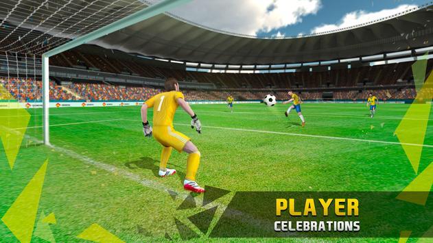 Soccer Star स्क्रीनशॉट 1
