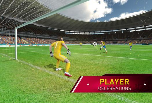 Soccer Star 2020 World Football: World Star Cup screenshot 3