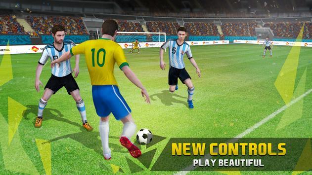 Soccer Star screenshot 4